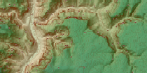Digital Terrain Data